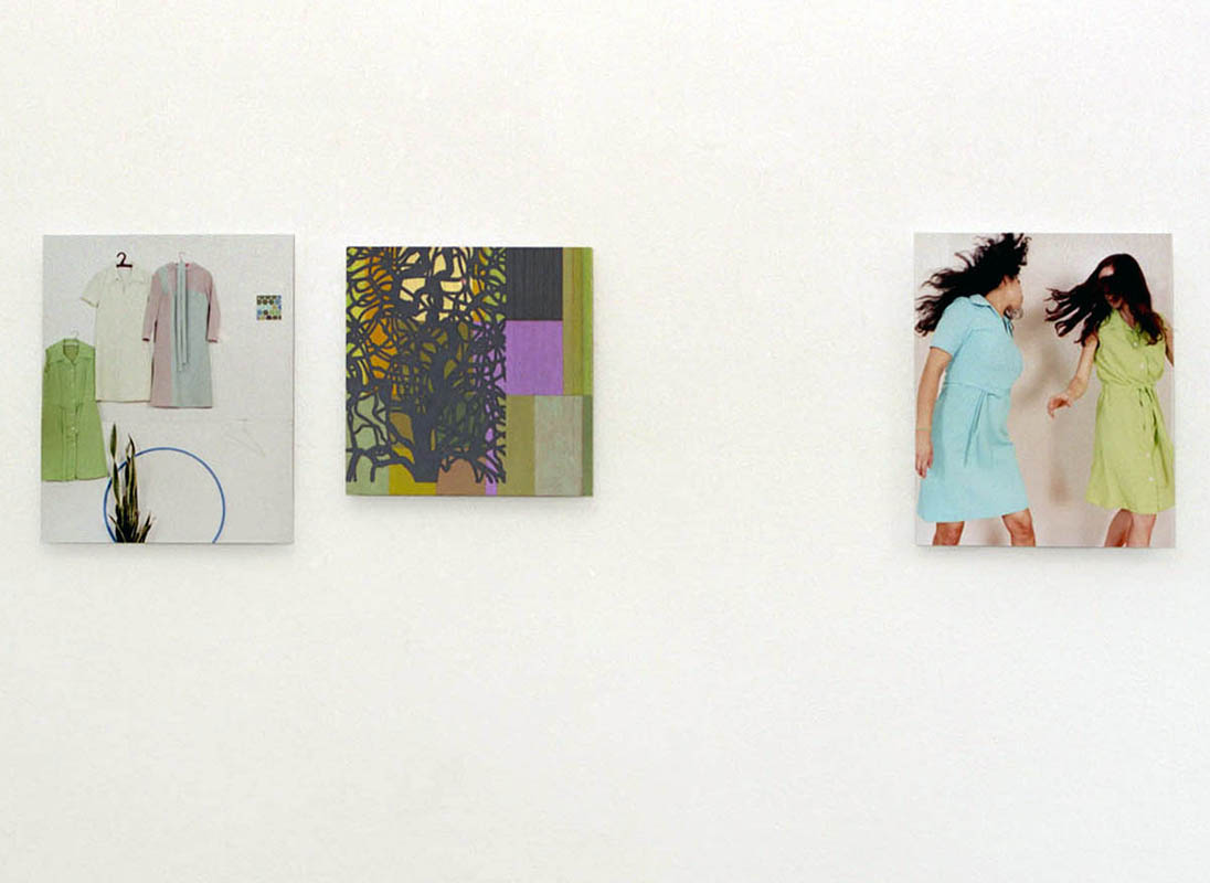 Ausstellungsansicht erste Etage_neu
