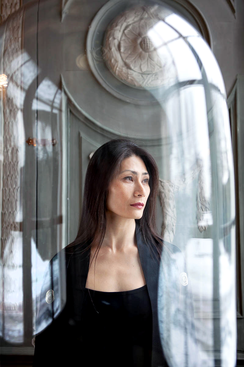 Piethan-Portrait Soo-Jin Yim Heil-Glas