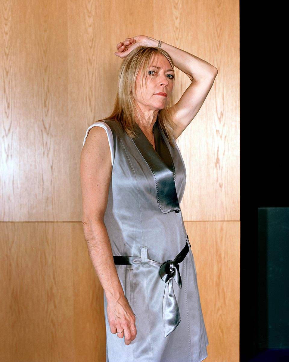 Piethan_Portrait_08_Kim Gordon_Sonic Youth_1200